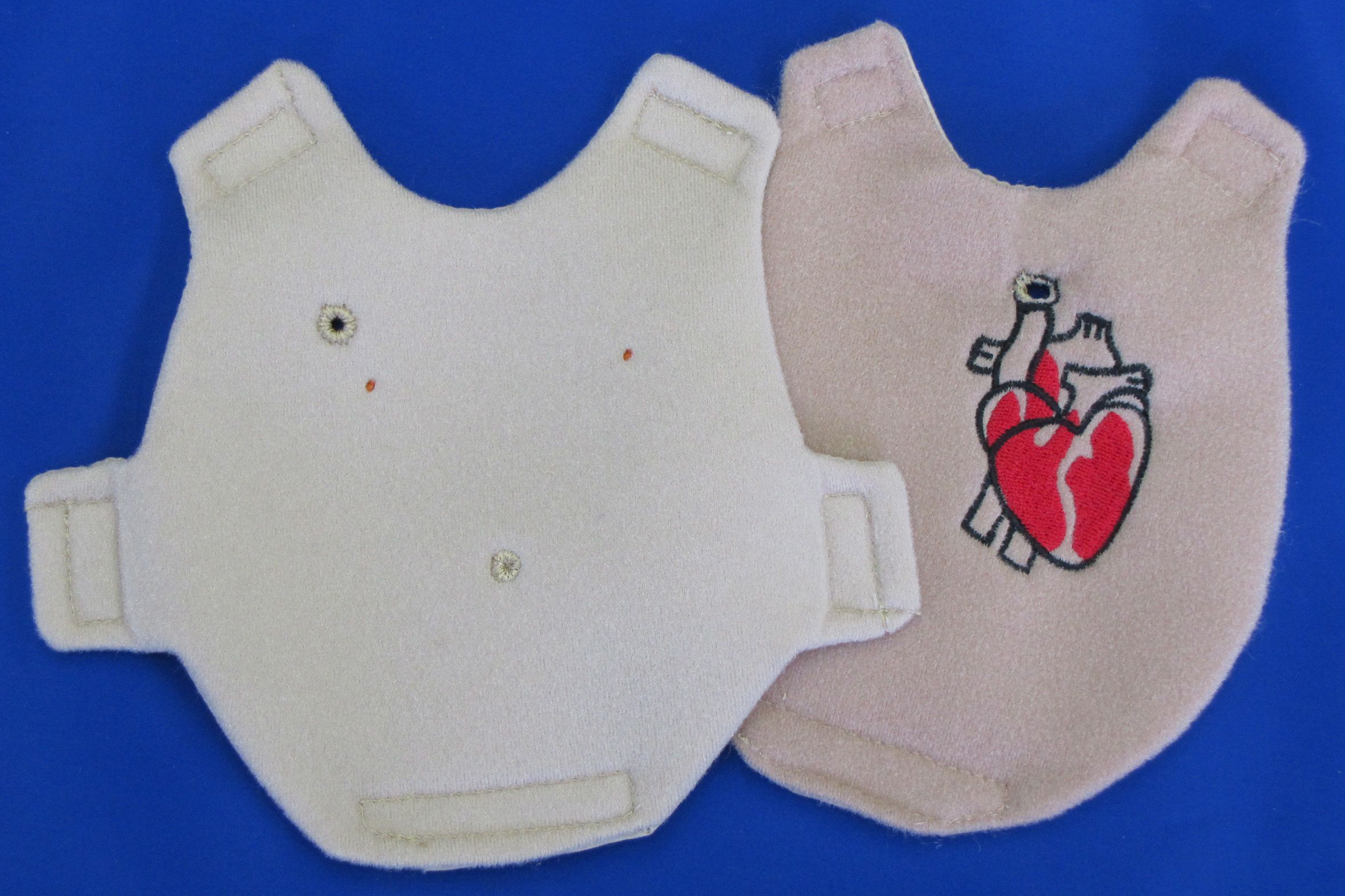 Preemie Central Line Adapter Set
