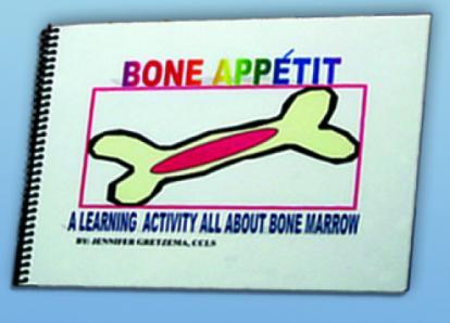 Bone Appétit Book