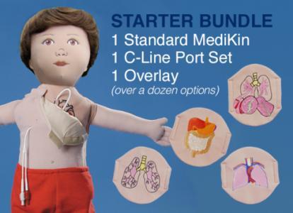 MediKin Starter Bundle