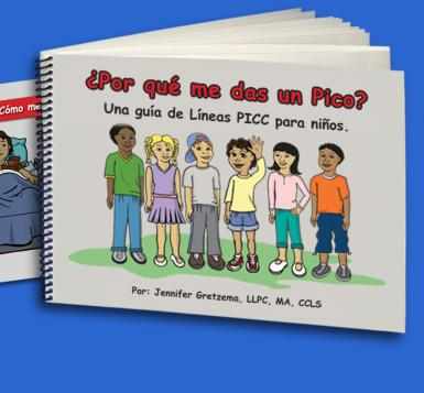 Spanish PICC Book
