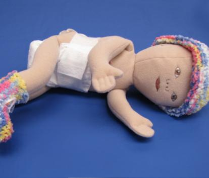 Preemie MediKin Teaching Aide