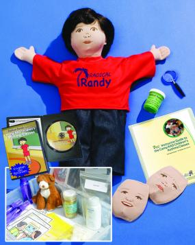 Advance Radical Randy Asthma Program